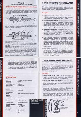 Manual diver drysuit padi pdf