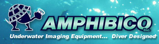 Since 1988, Amphibico has been providing both the recreational and professional diver with high quality and sophisticated underwater imaging equipment. The company was originally founded by Val Ranetkins, a diver and videographer with 25 years experience. Val has brought both his expertise and knowledge of this specialized industry to the high quality standards Amphibico demands of its products.
